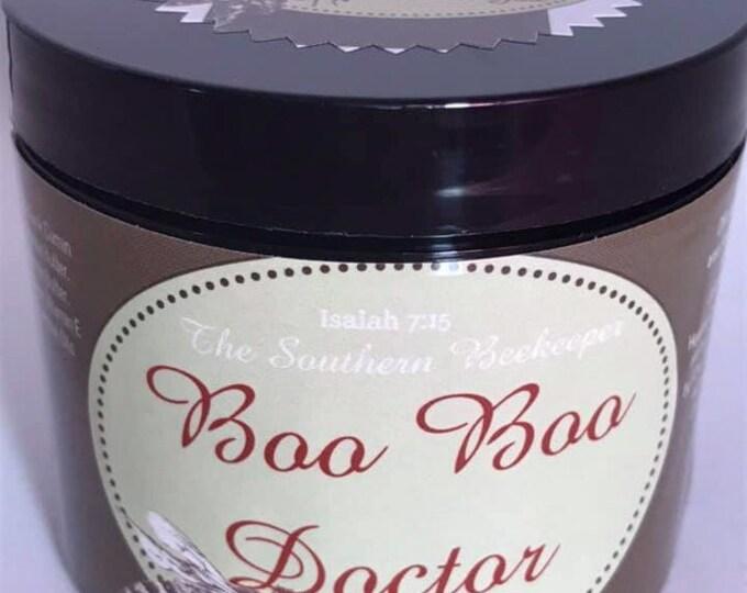 Boo Boo Doctor