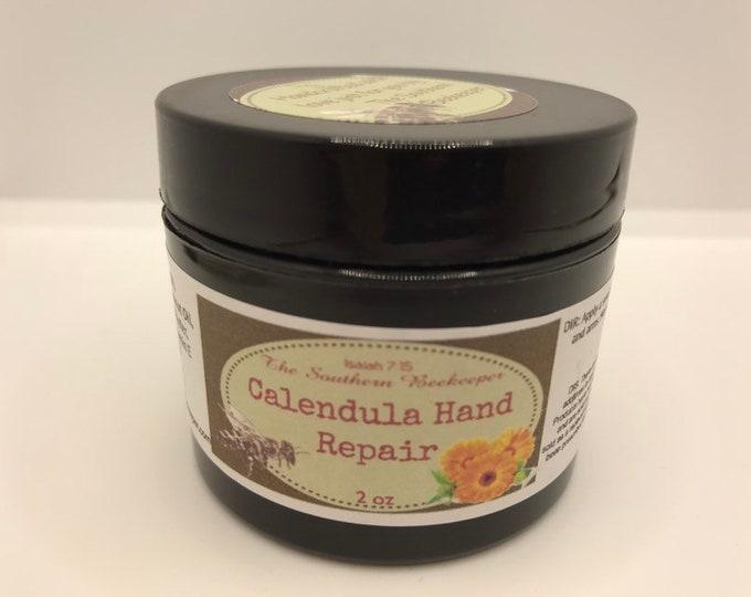 Calendula Hand Repair