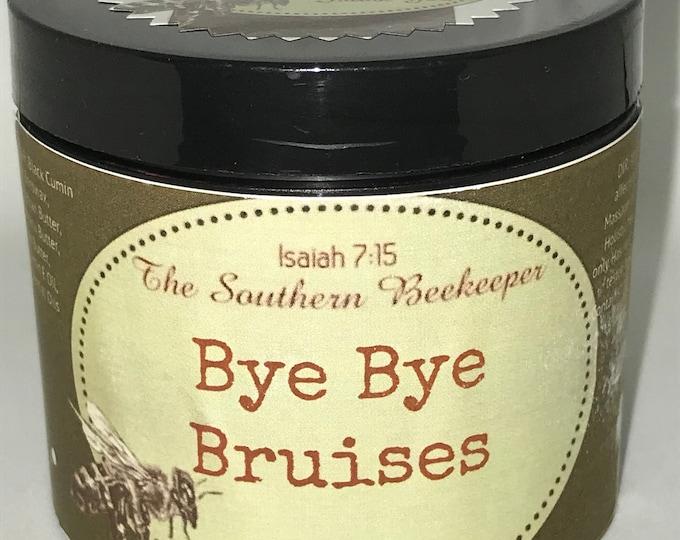 Bye Bye Bruises