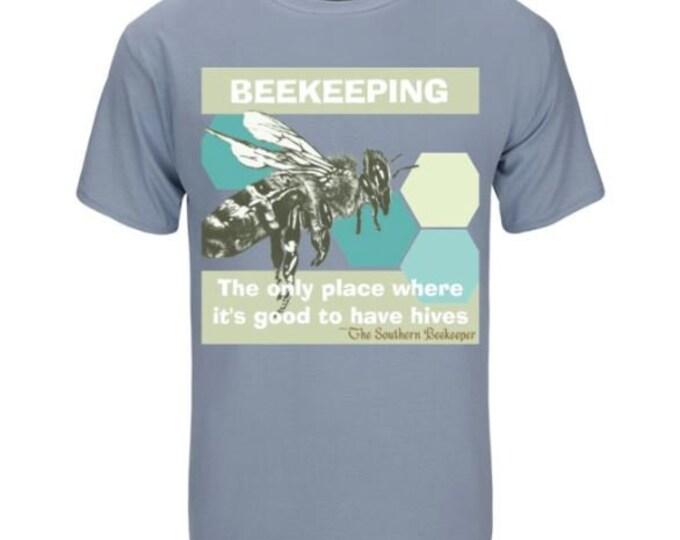 Beekeeper's T-Shirts