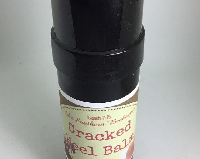Cracked Heel Balm