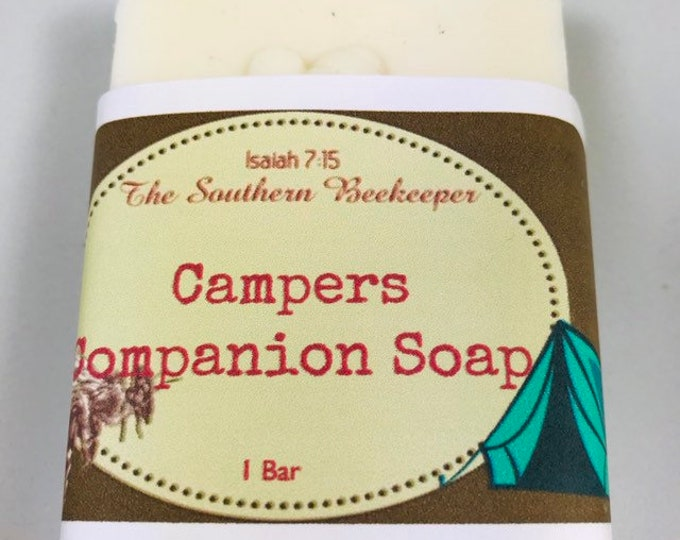 Campers Companion Soap