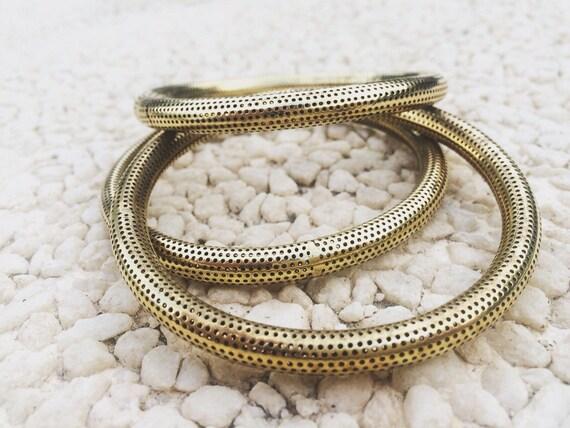 Ethnic Bracelet White Moonstone Gold Plated Bracelet Bangle Tribal Bracelet Adjustable Bracelet Gypsy Bracelet