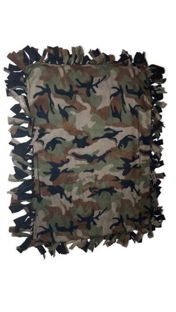 Couverture Camouflage couverture couverture camo armée armée camo camo bébé | etsy