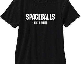 SPACEBALLS THE T SHIRT Adult Shirt