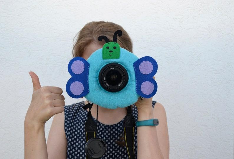 Butterfly camera lens buddy  Camera Accessories  Lens Buddy  Photographer  Helper  Lens bling  Lens buddy squeaker