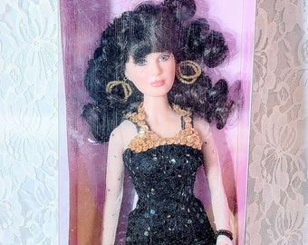 """MARIE OSMOND Doll ~  16"""" Fashion Doll ~ 1 of only 2500 Limited Edition ~ Rare ~ Grand Finale ~ RETIRED ~ Original Box"""