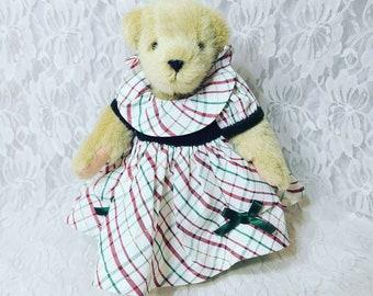 Vintage Muffy VanderBear No Tags RARE Collectible Bear