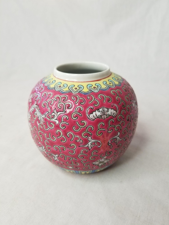 Asian ginger jar images 922