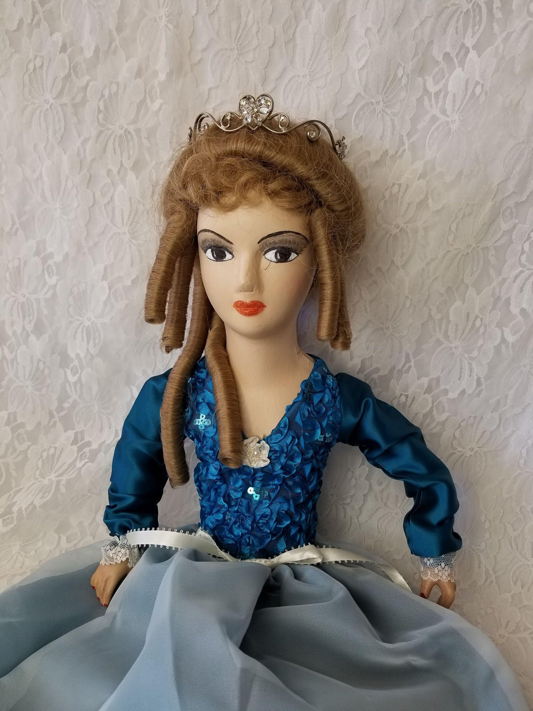 reserved sweet honey 11 22 lady elisabeth haunted doll 28 antique rh fugitivekatcreations com