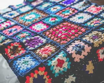 Old Fashioned Blanket Etsy