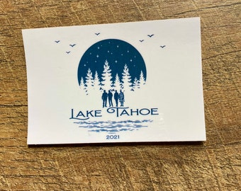 Phish Lake Tahoe 2021 ( portion of proceeds to Caldor fire relief)