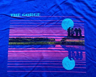 Phish The Gorge shirt * 3x ONLY