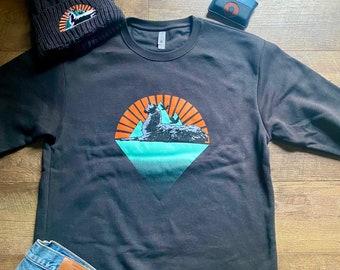 Phish Llama v2 Crew Sweatshirt