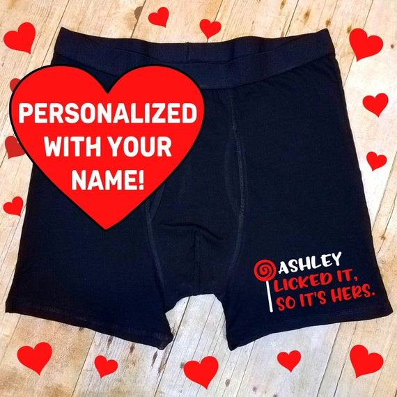 Fathers Day Boxers Boxer Briefs Boxers Husband Hilarious gift Gag gift Boyfriend Naughty Boxers Man Fiance