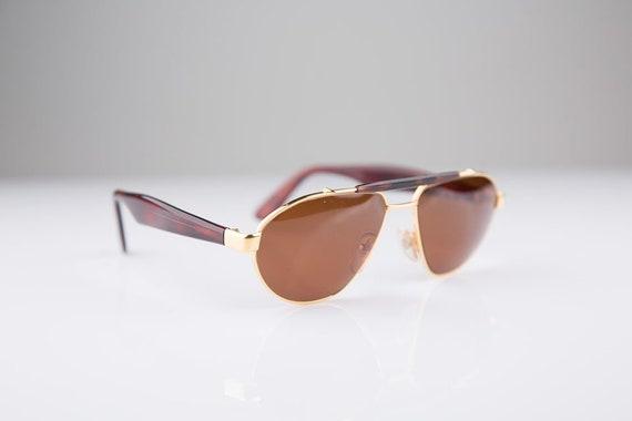Vintage Gambini 1960s sunglasses