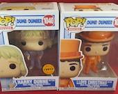 Dumb and dumber Funko Set 1040 and 1039 (nib)
