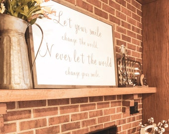 Nursery Signs/Nursery Signs with Quotes/Nursery Signs over Crib/Nursery Signs Boy/Nursery Sign Girl/Wood Signs Sayings/Rustic Home Decor