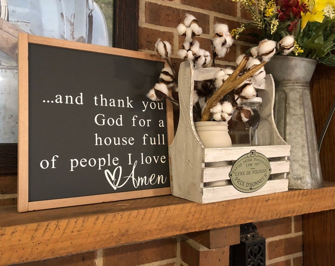 PAINTED 14x14/Signs with Quotes/Signs for Home/Wall Art/Wall Decor/Rustic/Encouraging Signs/Quote Prints/Wall Hangings/Farmhouse Decor