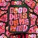 Jordan Davis reviewed Good Days On My Mind Sticker