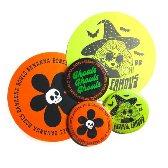 Halloween Pack!