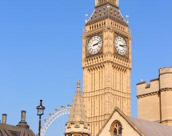 Westminster - London, England - Fine Art Photography