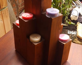 Pillar Tea-Light