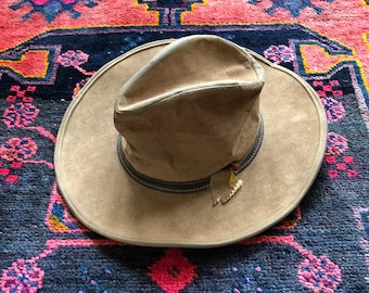6feaf31220f53 Vintage Smokey and the Bandit II Stetson Western Hat