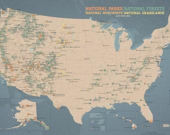 National monuments | Etsy