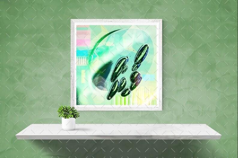 NSX  Modern Wall Art image 0
