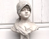 Bust of a Young Peasant G...