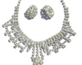 Jewellery Set Signed &quo...