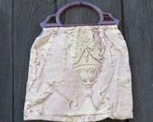 Bohemian Handbag Fabric C...