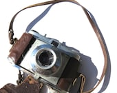 Vintage Early Photo Camer...