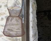 Hanging Basket Wire MeshF...