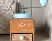 Vintage French Japy Coffe...