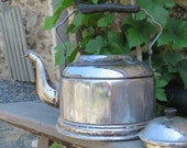 Large French Kettle/XL Vi...