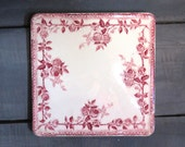 Antique Faience/ French P...