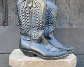 Vintage Quality Leather C...