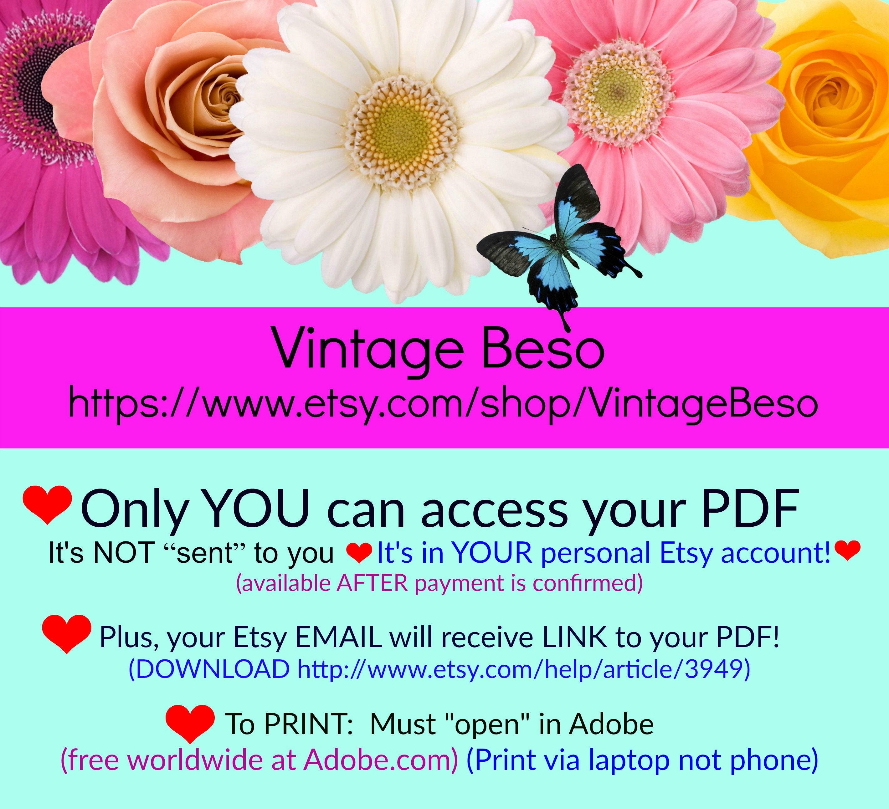Boho Top Crochet Pattern \u2022 PDF PATTERN \u2022 Ladies Boho Starfish Sweater \u2022 1970s Vintage 100/% Boho Beauty \u2022 Feminine \u2022 Hippie Chic Lady