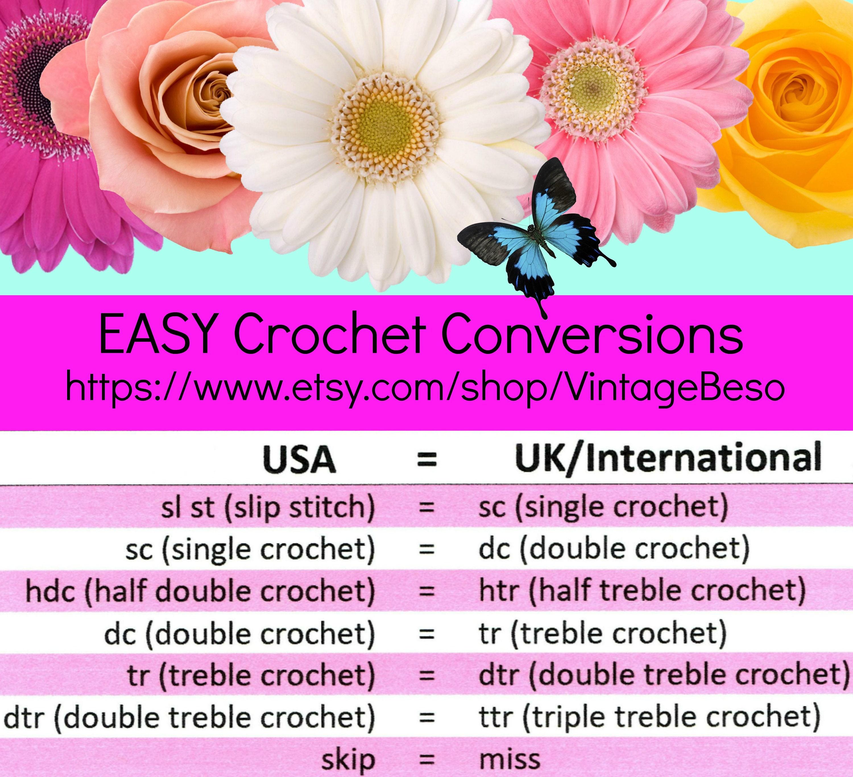 EASY Dress Crochet Pattern • Instant Download • PDF Pattern