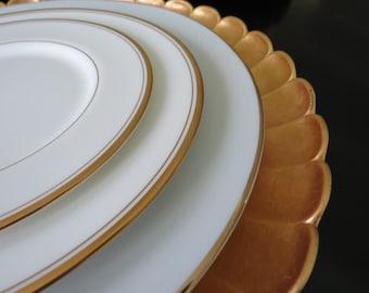 & Vintage Dinnerware Sets | Etsy
