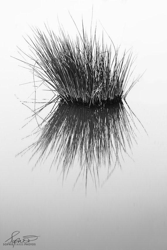 Minimalistische Fotografie Schwarz Weiss Fotografie   Etsy