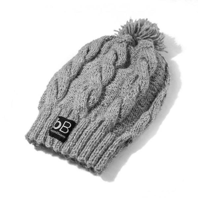 fa284e3cbd5 Knit hat   Crochet hat   Hand knit hat   Knit beanie   Hand