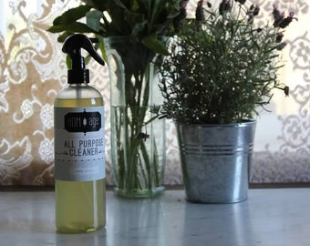 Citrus and Clove All Purpose Cleaner