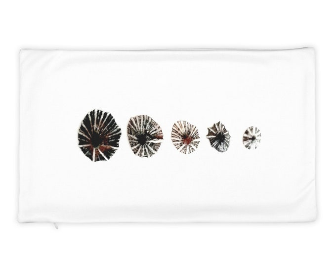 OPIHI LINE PILLOWCASE