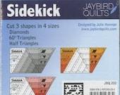 Sidekick Ruler by Jaybird Quilts