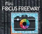Focus Freeway Mini by Sassafras Lane Designs