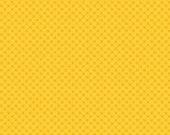 Yellow Kisses by Doodlebug Design for Riley Blake
