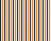 Halloween Stripe 1/8th Inch by Riley Blake